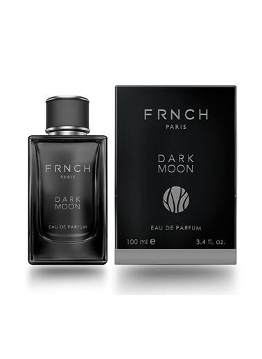 FRNCH Frnch Dark Moon Edp Erkek Parfümü 100 Ml Renksiz
